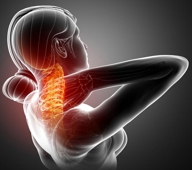 足が重い 大腿神経障害 坐骨神経の絞扼 吐き気 星状神経節過敏 交通事故