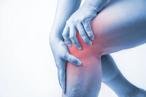 膝の靭帯損傷後の不安定性に対する治療計画